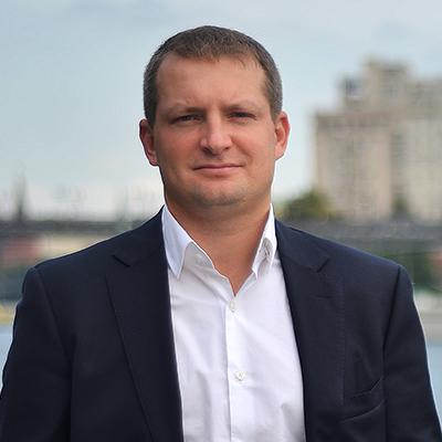 Виктор Бочков