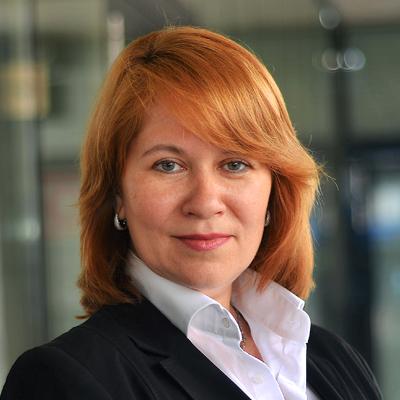 Наталия Кажан