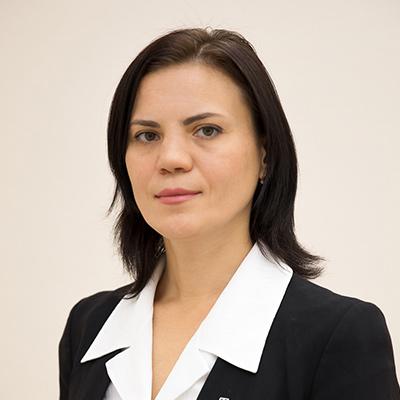 Инна Барашкова