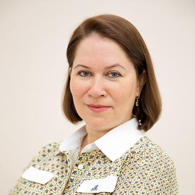 Наталья Кажан