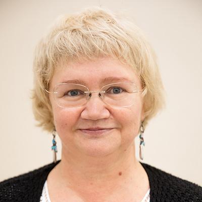 Елена Пуртова