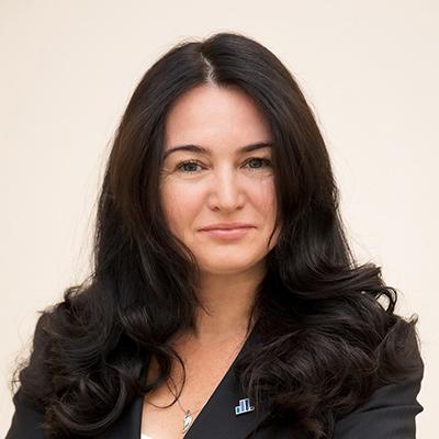 Ирина Туболова